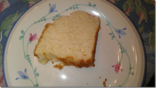 whole wheat angel food cake