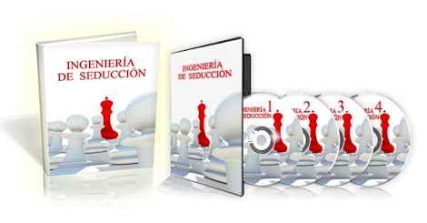 INGENIERÍA DE SEDUCCIÓN – AudioBook + Ebook