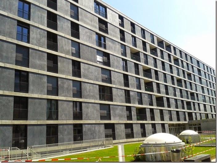 Cité Universitaire de Genève