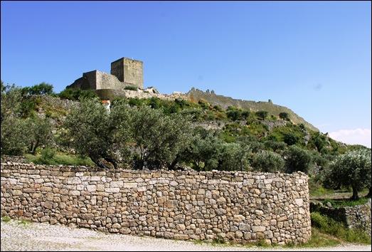 Marialva - Glória Ishizaka -  Castelo de Marialva