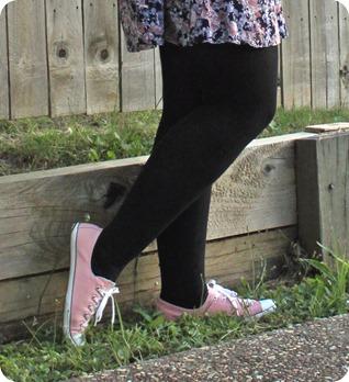 pink converse chuck taylors