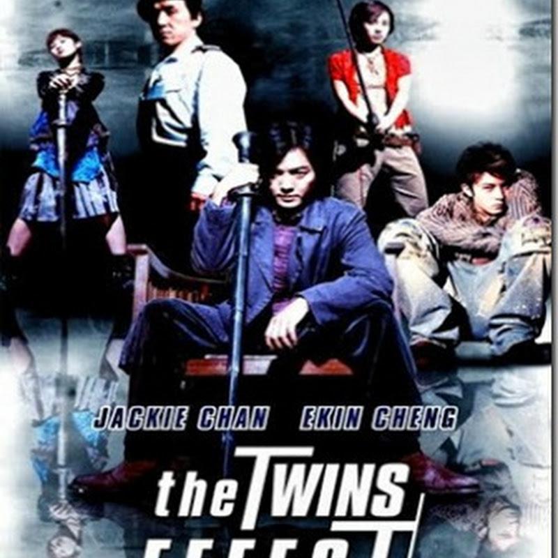 หนังออนไลน์ HD The Twins Effect Movie Collection 1 คู่ใหญ่พายุฟัด ภาค 1