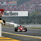 HD Wallpapers 2003 Formula 1 Grand Prix of Japan
