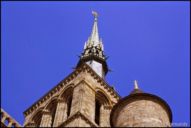 Mont St Michel (11)