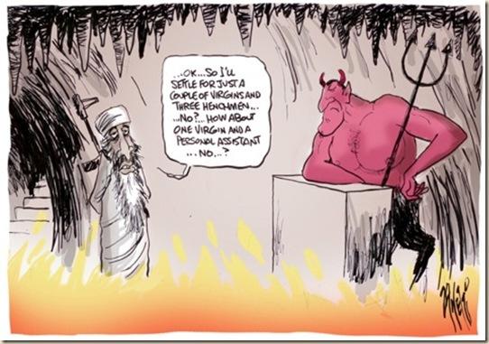 Ateismo cristianos infierno hell dios jesus grafico religion biblia memes desmotivaciones (3)