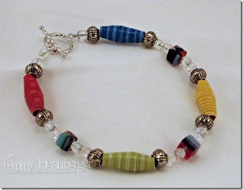 Kelsey's bracelet