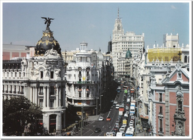 Madrid_ Gran Via