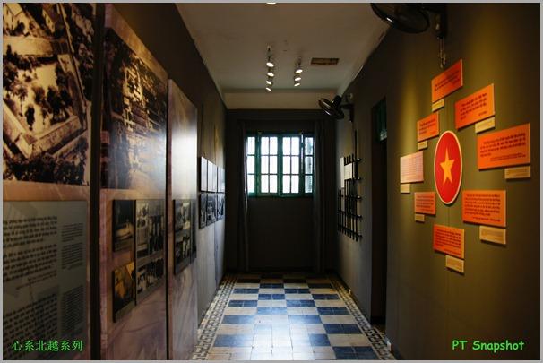 火炉监狱博物馆