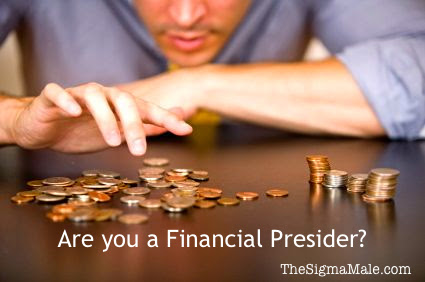 Financial Presider