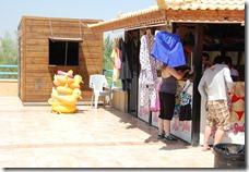 Oporrak 2011 - Jordania ,-  Mar Muerto , 18 de Septiembre  66