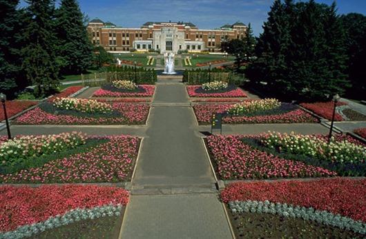 Монреальский-Ботанический-Сад
