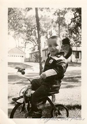 Trike Rider
