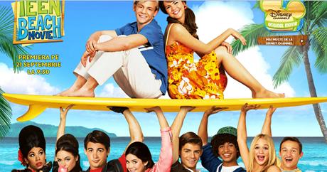 poze plaja adolescentilor