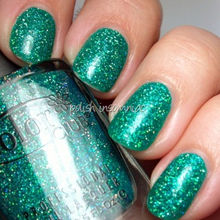 Color Club Holiday Splendor 2