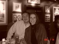 joe and me