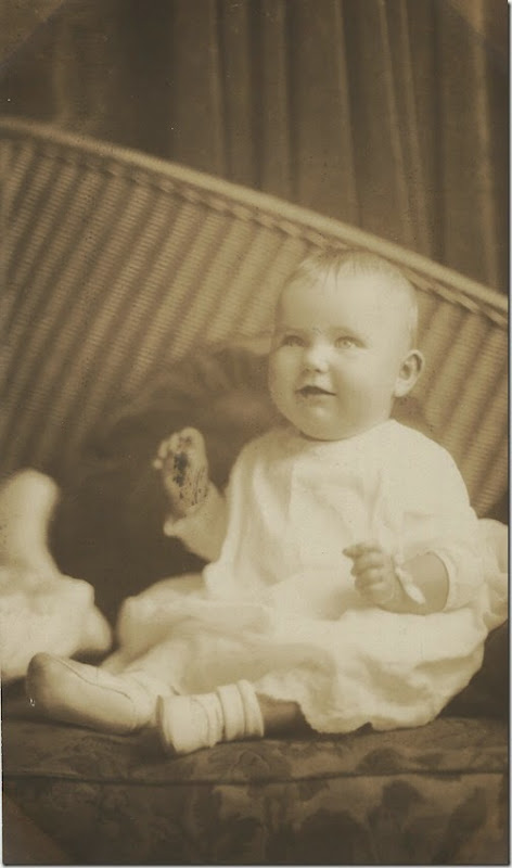 Geraldine c 1928