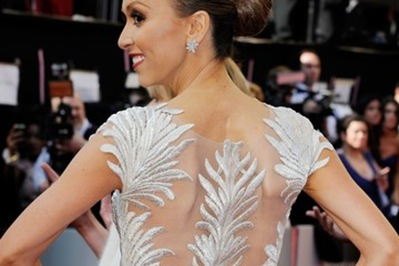 Giuliana Rancic back