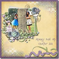 Mother Dear (Jenni)