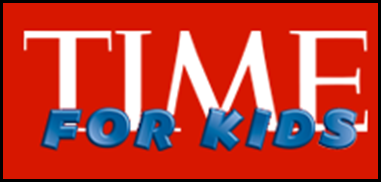 Time for Kids – An online newspaper for kids with current event articles, videos, photos, etc. is a great source for Social Studies class.  In fact, I wrote an entirely separate blog post about Time for Kids awhile back, but it is a worthy addition to this list as well.