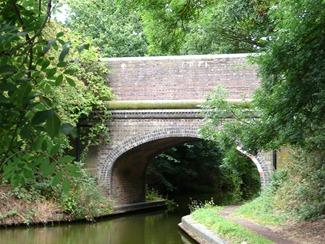 Мост на канале
