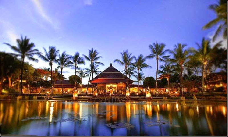 16. 5 Stars Hotels Bali You Must Stay