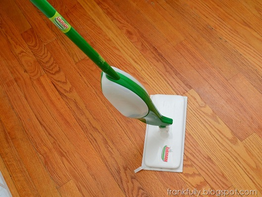 Libman Freedom Mop