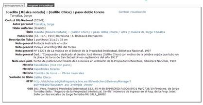 Referencia Joselito Torralba