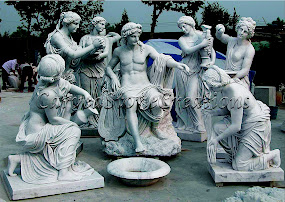 Statues products - Carved Stone Creations