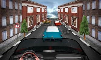 Screenshot of 3D Classic Racing