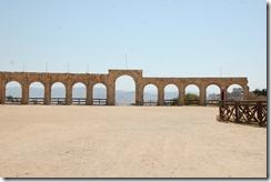 Oporrak 2011 - Jordania ,-  Jerash, 19 de Septiembre  12