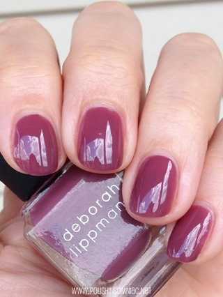 Deborah Lippmann Let's Stay Together