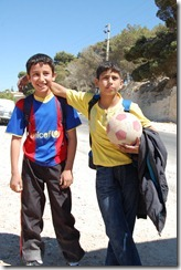 Oporrak 2011 - Jordania ,-  Kerak, 20 de Septiembre  07