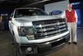 Ford Motor Company CEO Alan Mulally Reveals 2013 Ford F-150