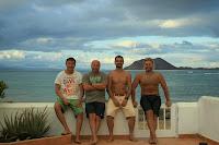 Наши путешествия (Fuerteventure 2013)