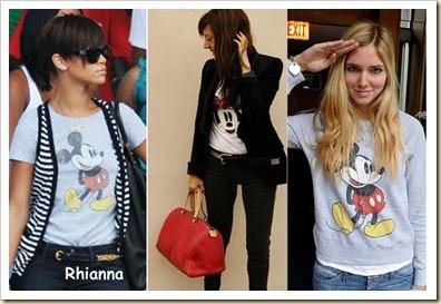 Mickey t shirt 2