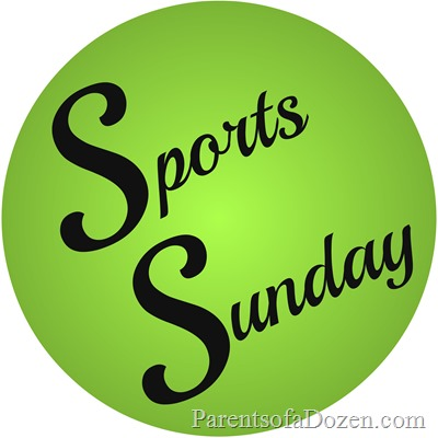 Sport Sunday Button