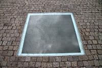 Bebelplatz Memorial