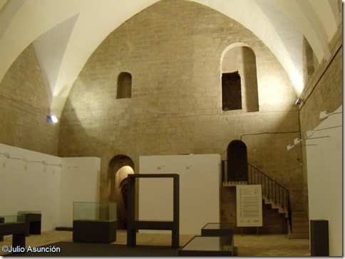 Palacio de los Reyes de Aragón - Huesca