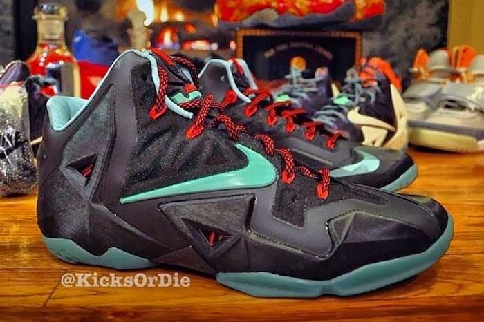 a6bd2467f17c ... canada men8217s nike lebron xi 11 allstar shoes for new orleans e38f0  7d96d