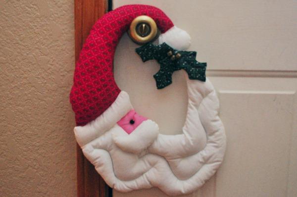 Entry Moon Santa