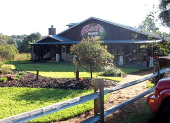 Reds Restaurant 1