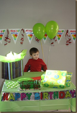 2nd Bday 038