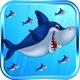 Slappy Shark Crazy Obstacle Dodge