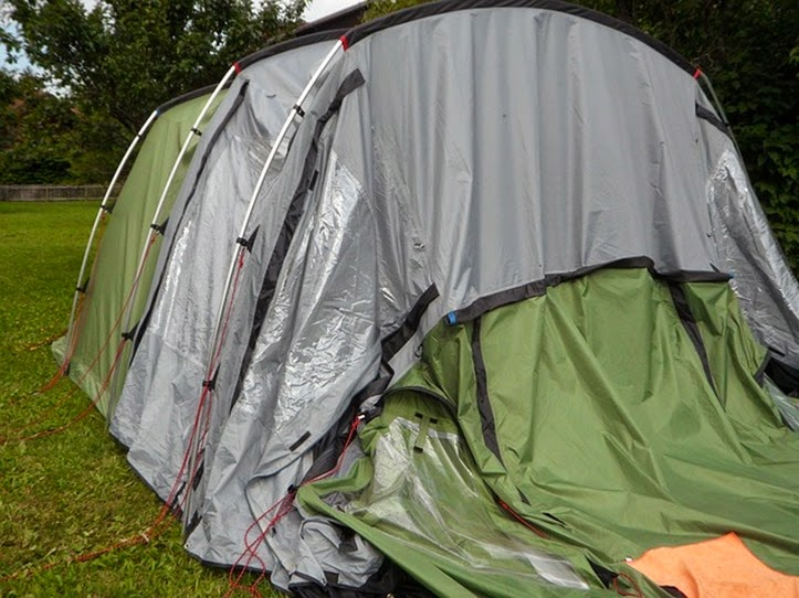 tent tips