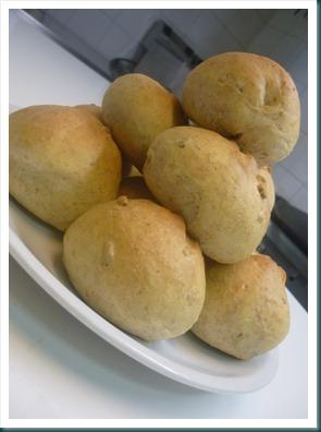 panini farro e semi girasole