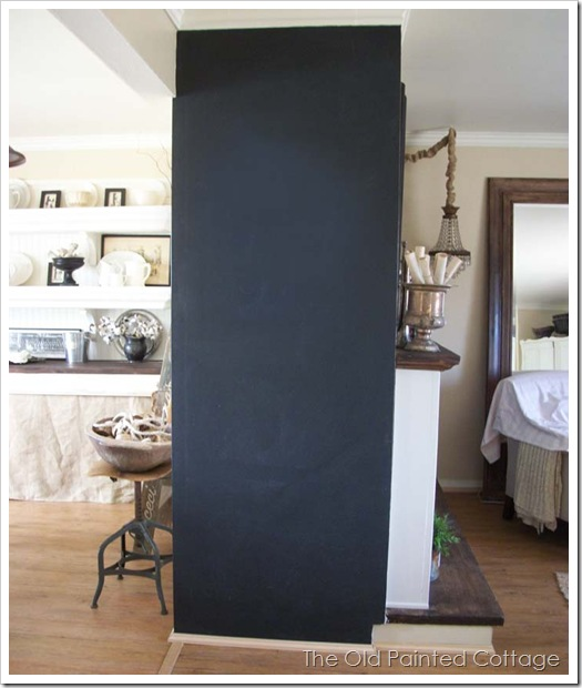 Chalkboard Inspiration | The Old Painted Cottage Blog