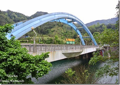 坪林拱橋 舊橋 (5)
