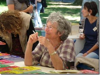 Bernadette Després (illustratrice Tom-Tom et Nana)