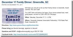 December 17 Family Dinner- Greenville, SC « Campaign for Southern Equality_1325136144433