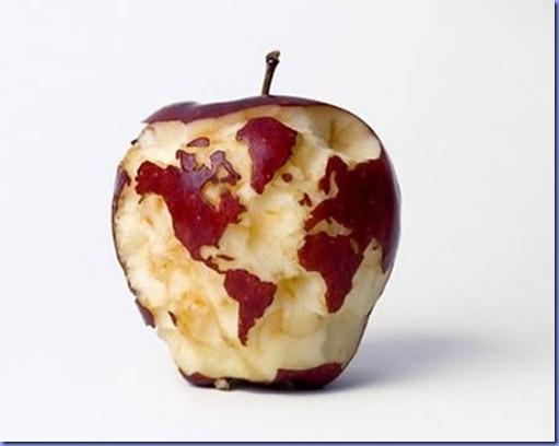 فن تشكيل الطعام عالم ريفو 5